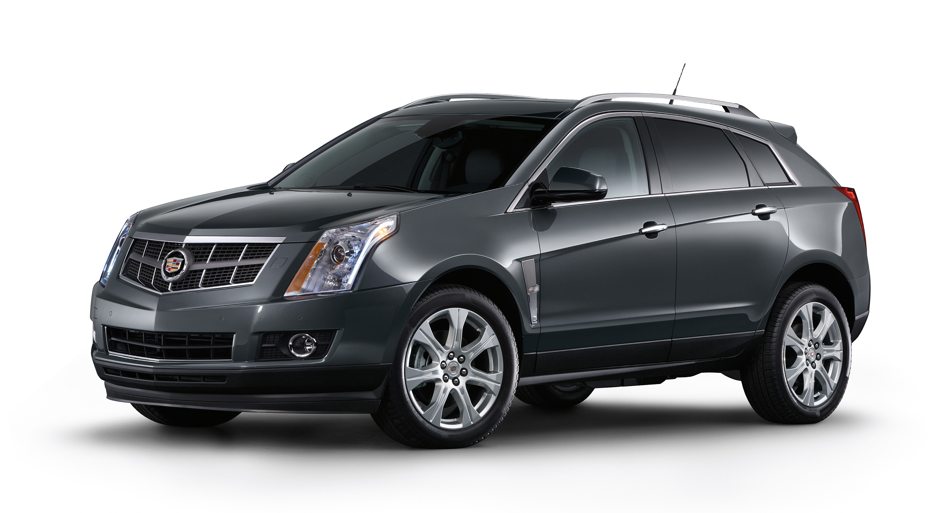 Cadillac Srx Turbo Autos Post