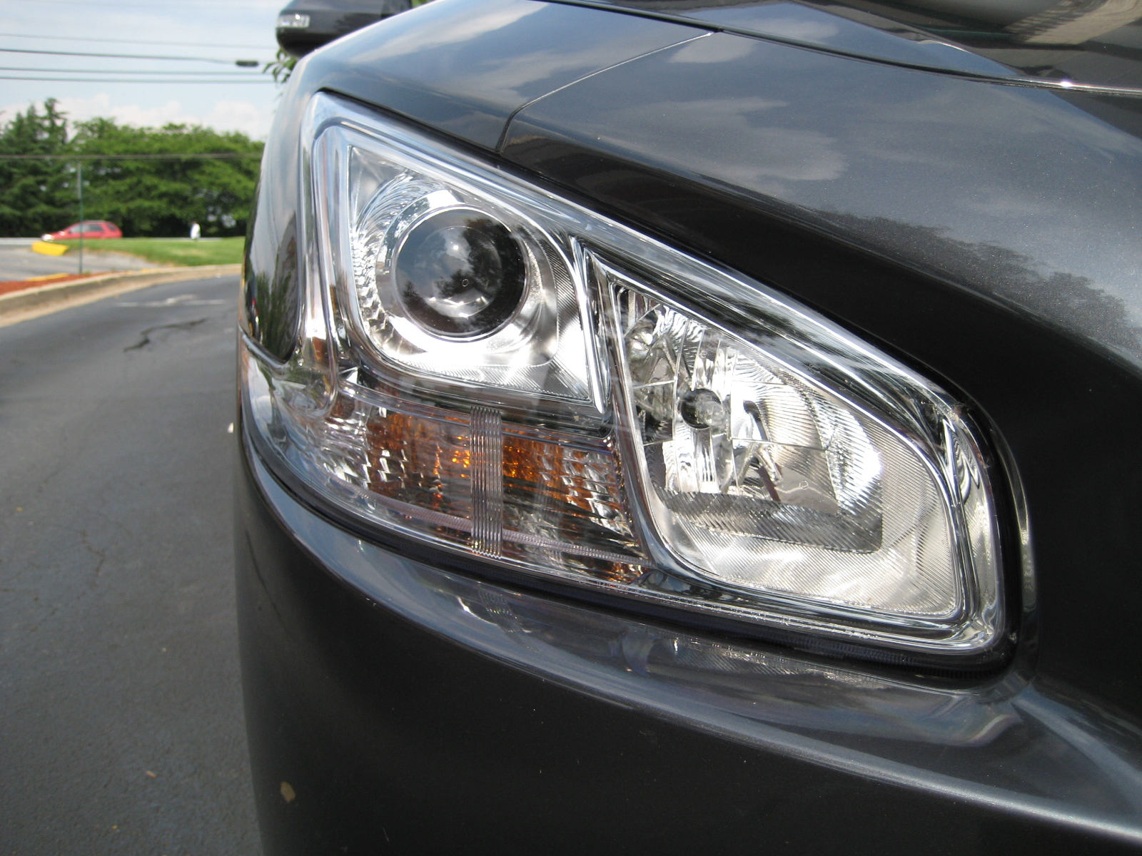 2010 nissan maxima led lights image collections