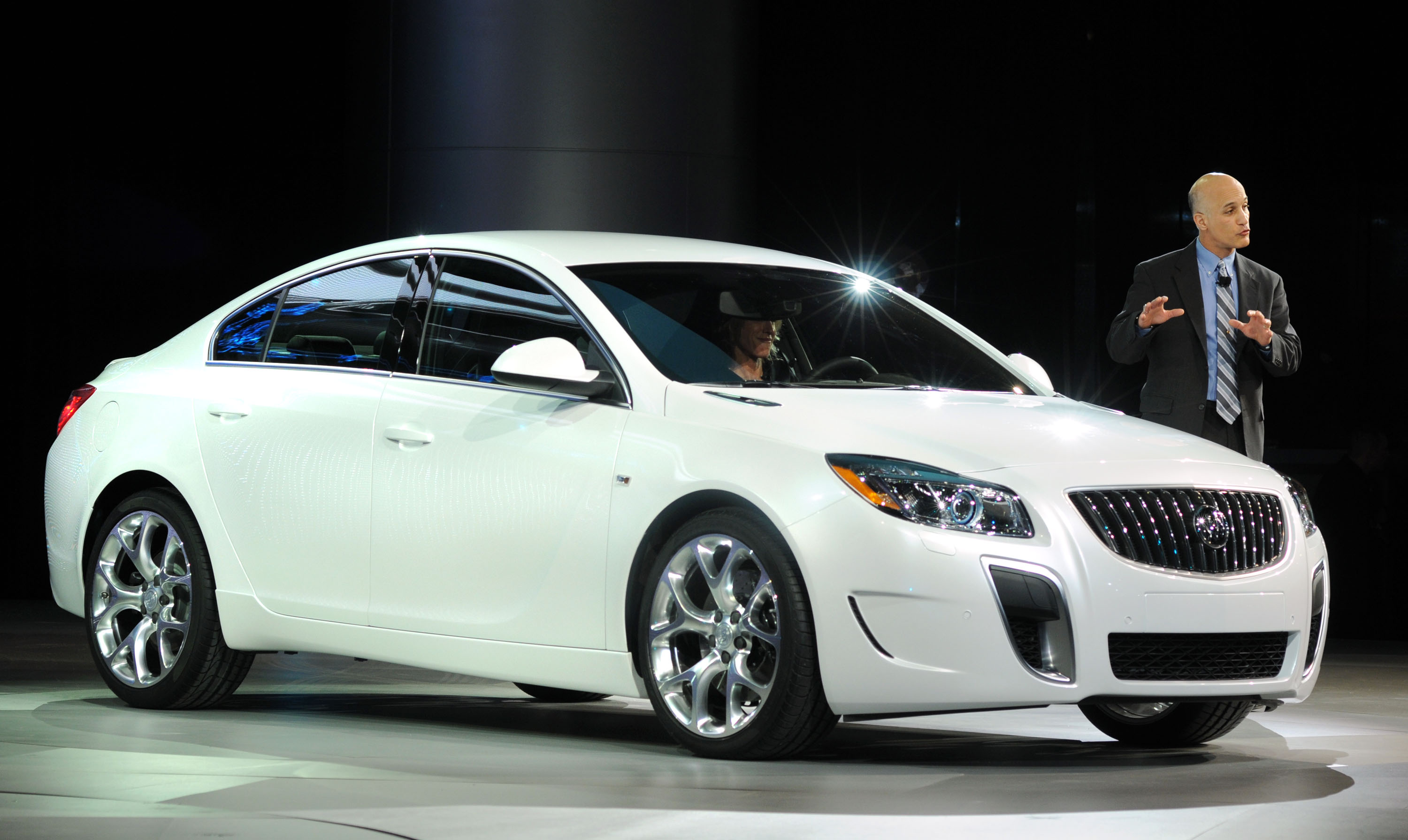 regal gs « search results « road reality