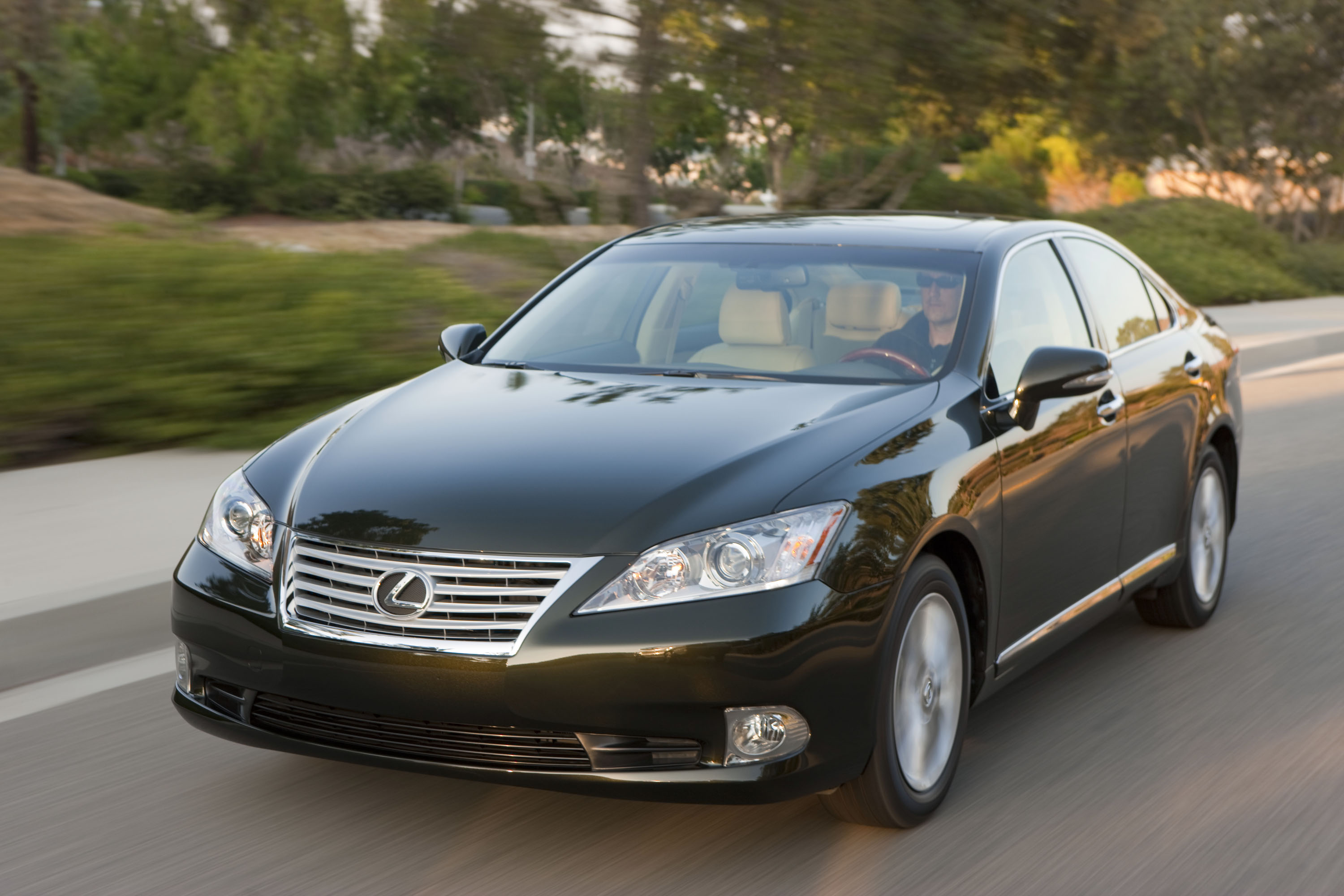 Maintenance Schedule for 2011 Lexus GS 350 | Openbay