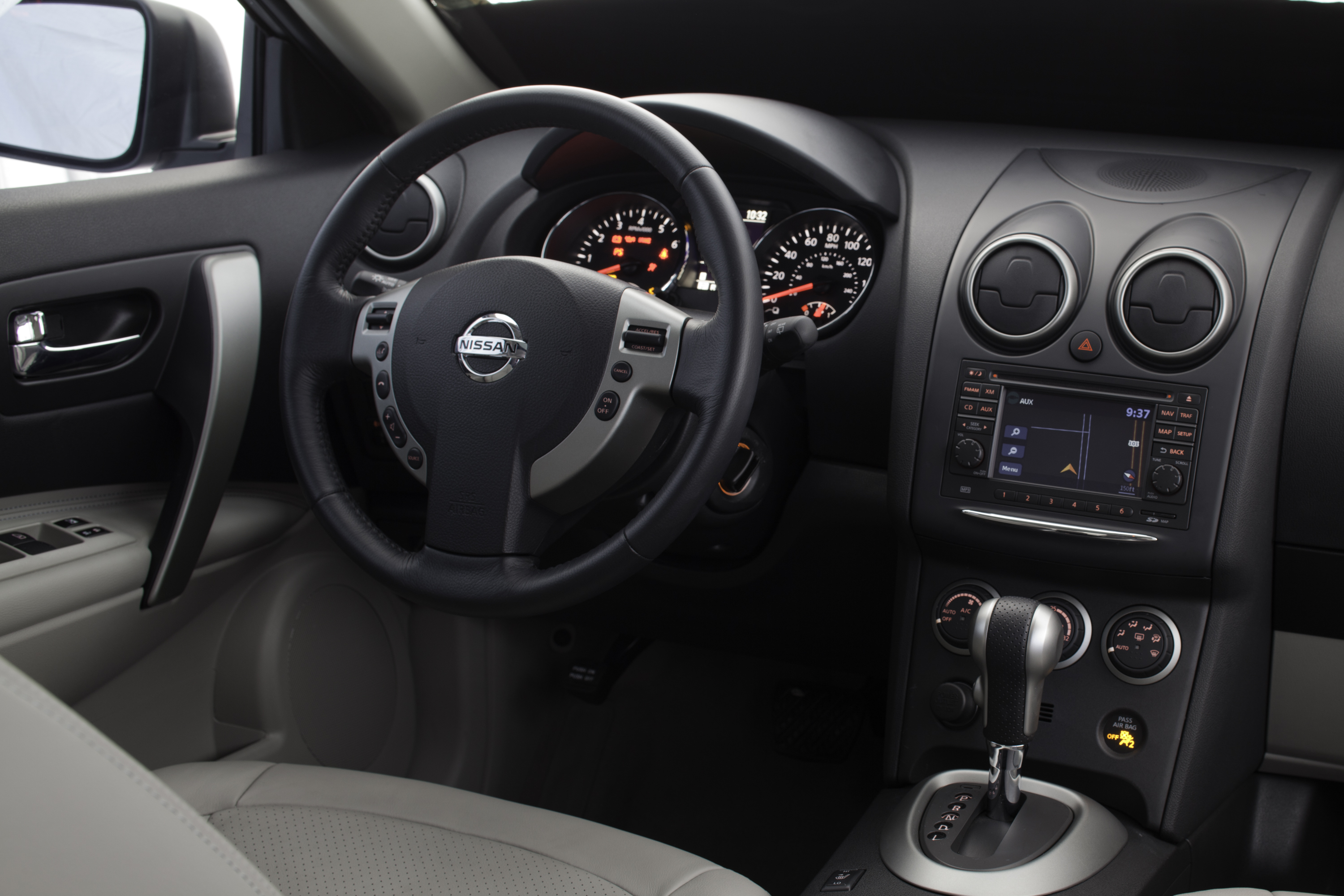 speed nissan cars top review rogue
