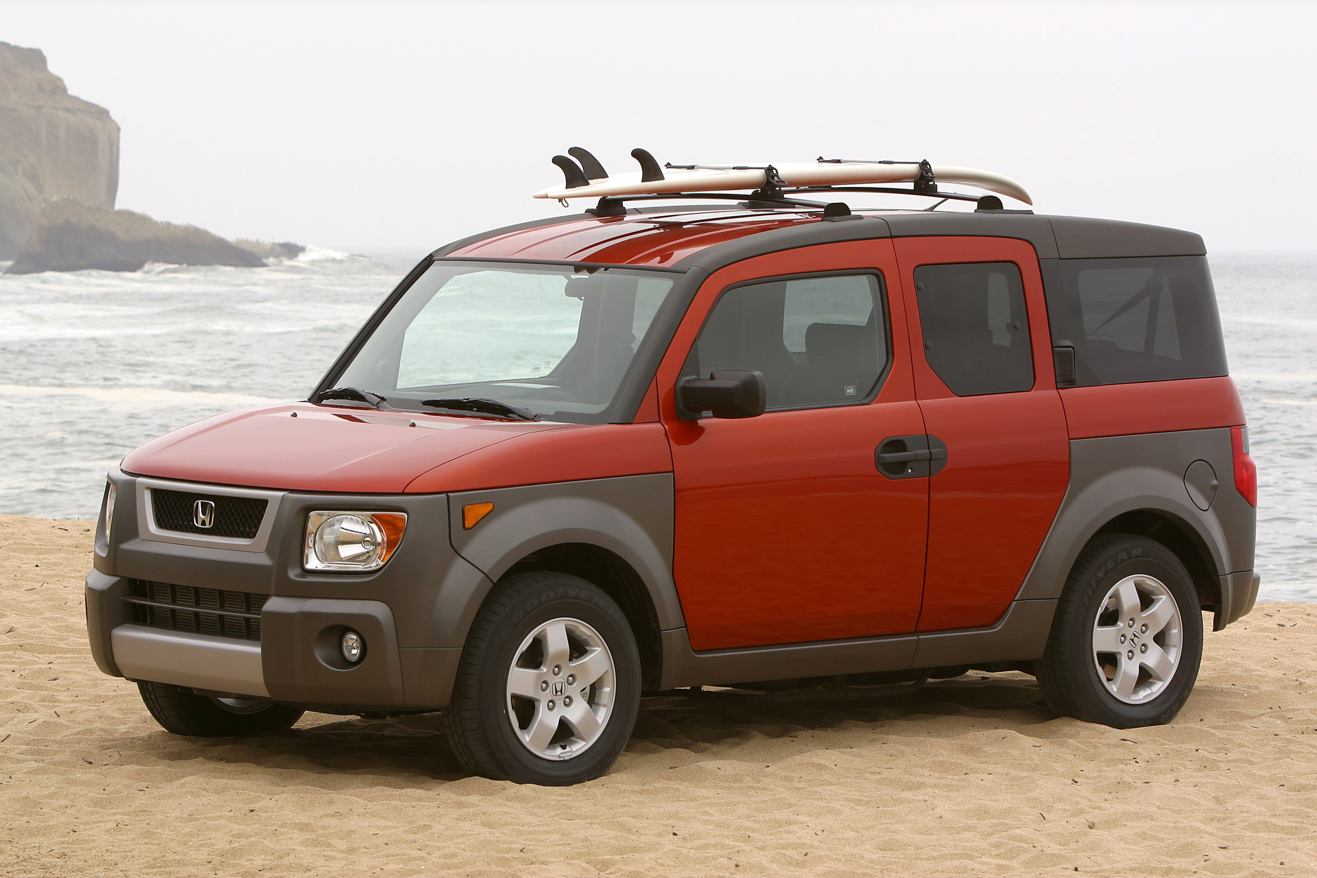 2003 honda element related infomation specifications. Black Bedroom Furniture Sets. Home Design Ideas