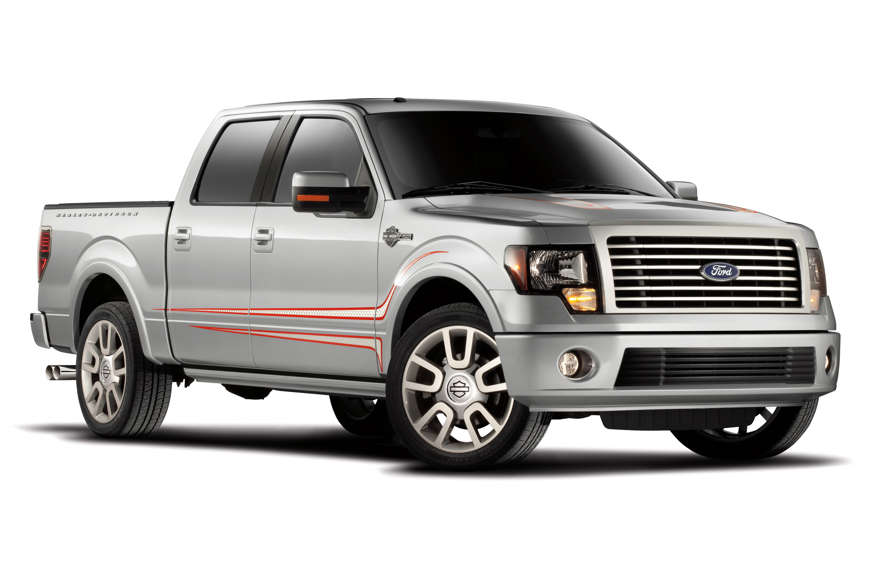 ford announces 2011 hd edition f 150 with 6 2 liter v8 road reality. Black Bedroom Furniture Sets. Home Design Ideas