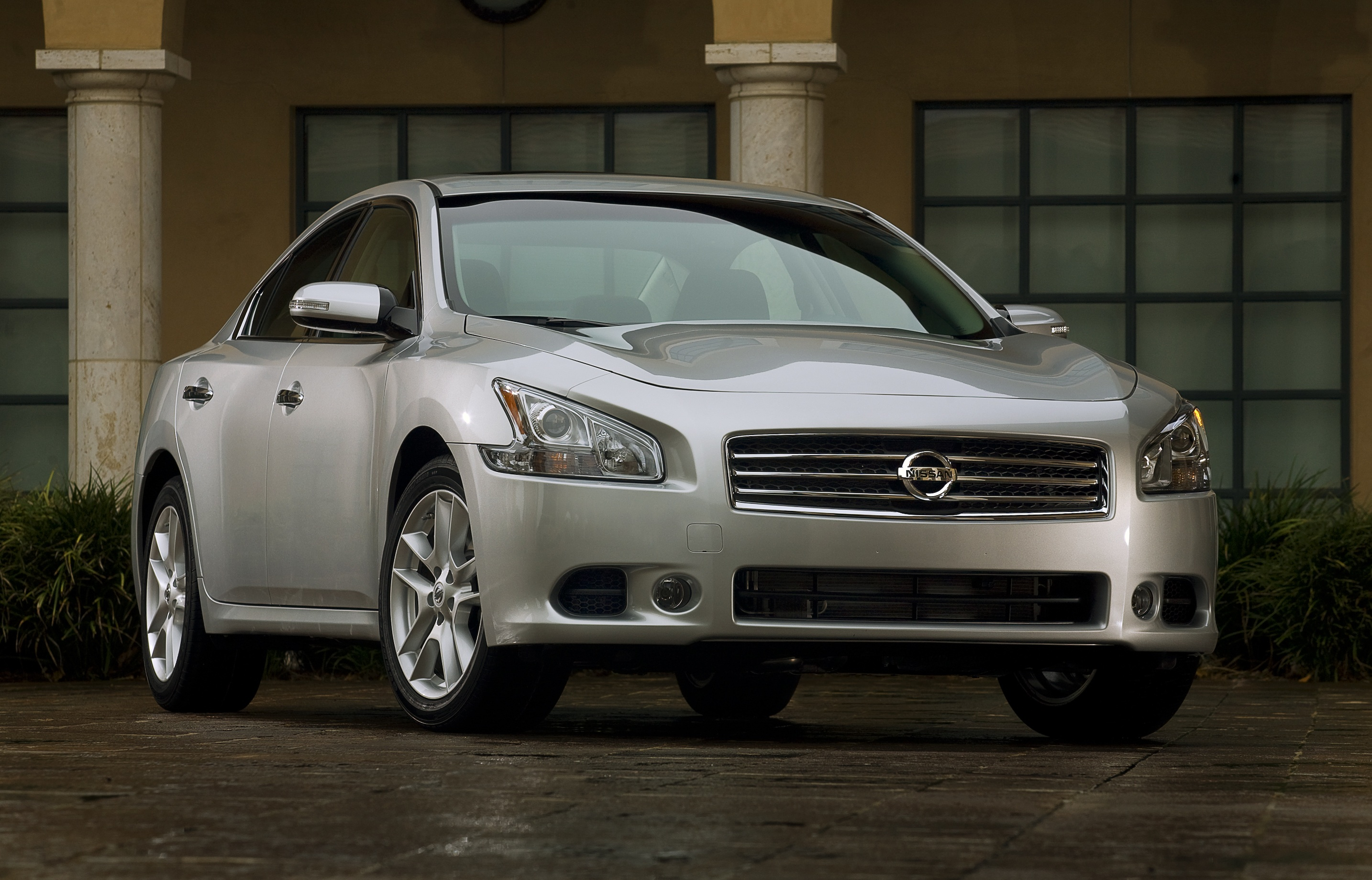 Nissan Announces Pricing For 2011 Maxima Road Reality Fuel Filter By John Suit Source