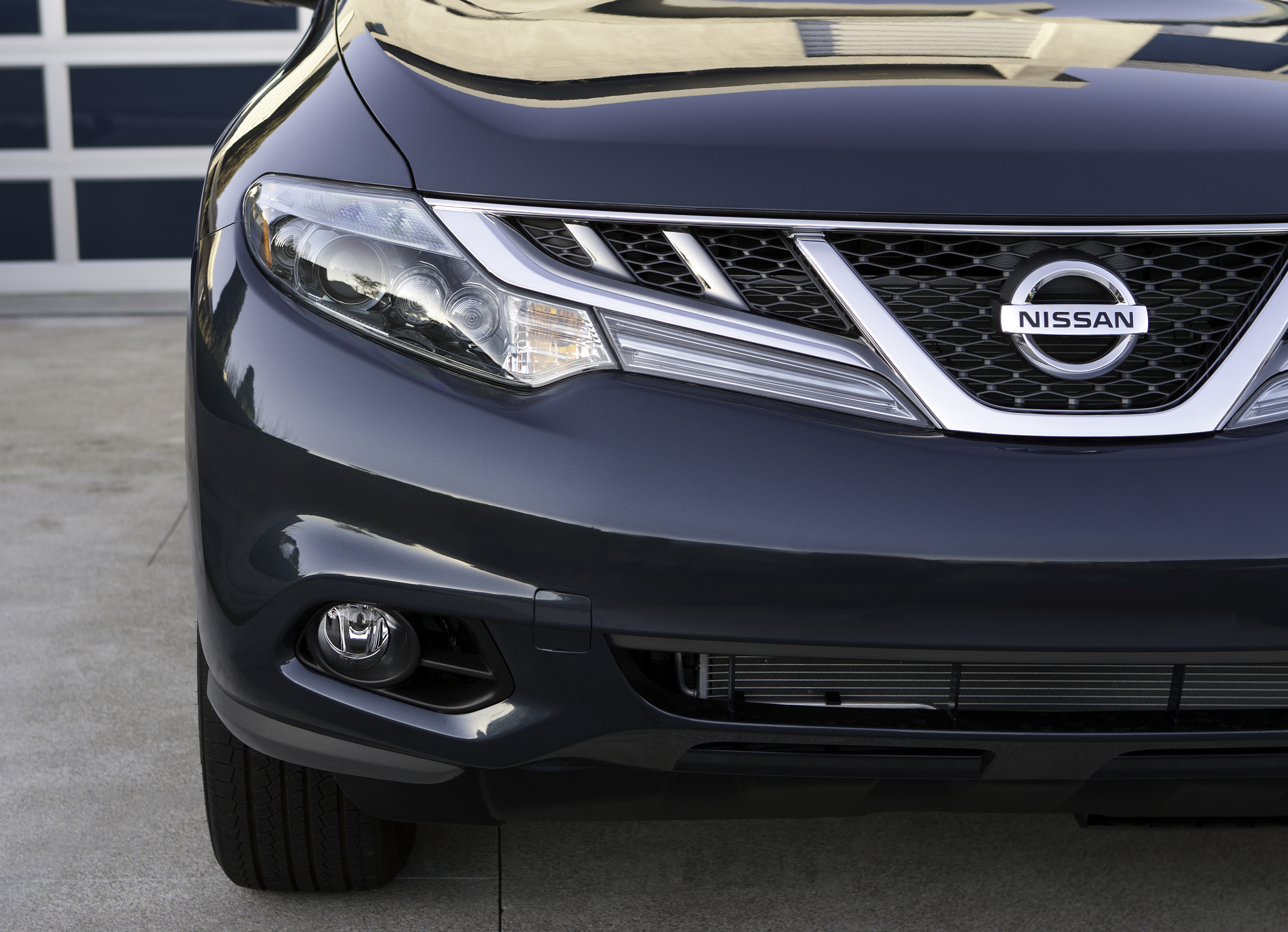 s all sold app nissan damage murano over