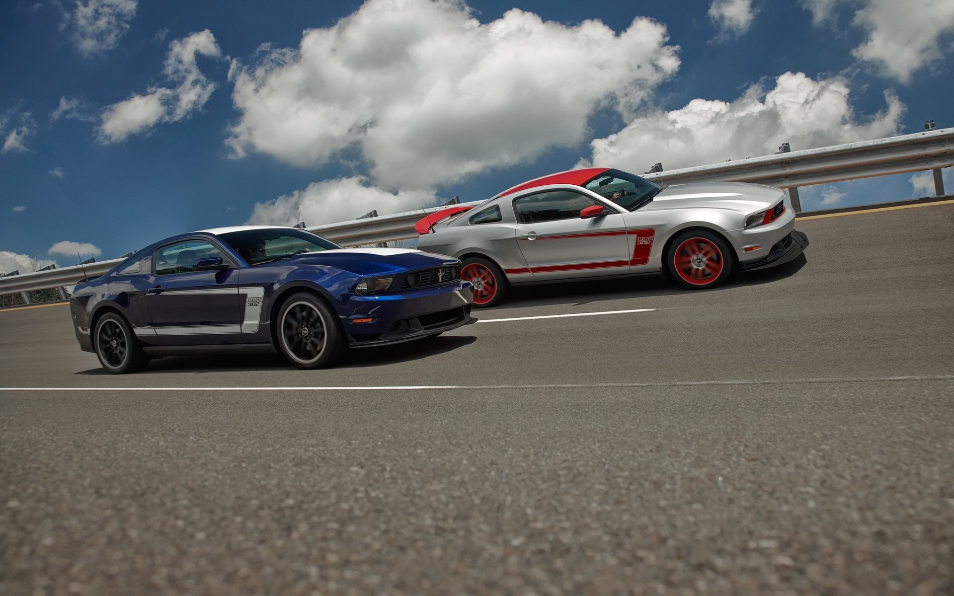 2012 ford mustang boss 302 updates road reality. Black Bedroom Furniture Sets. Home Design Ideas