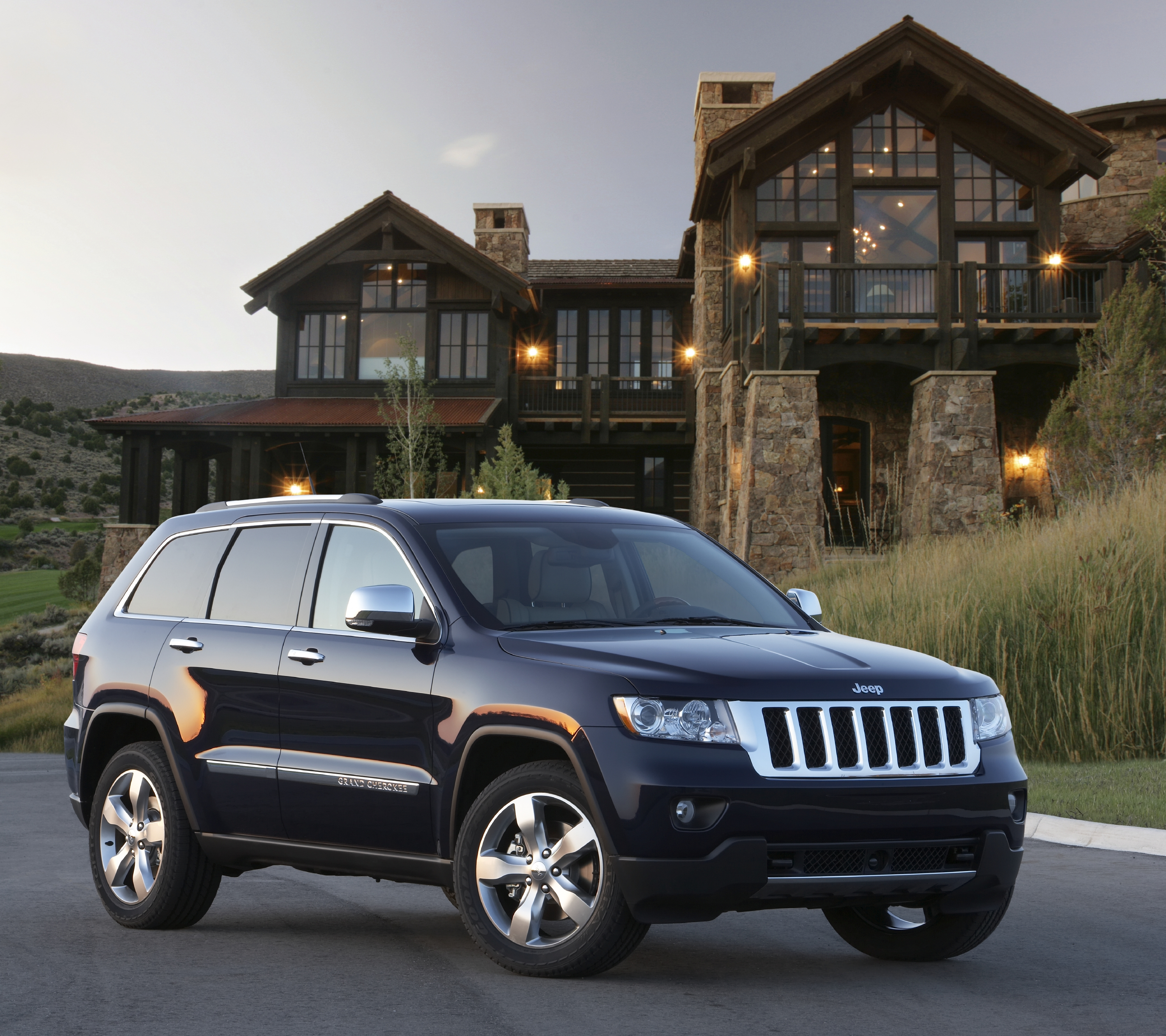 jeep a legend road overland grand rebuilding cherokee reality