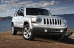 2011 Jeep Patriot 22