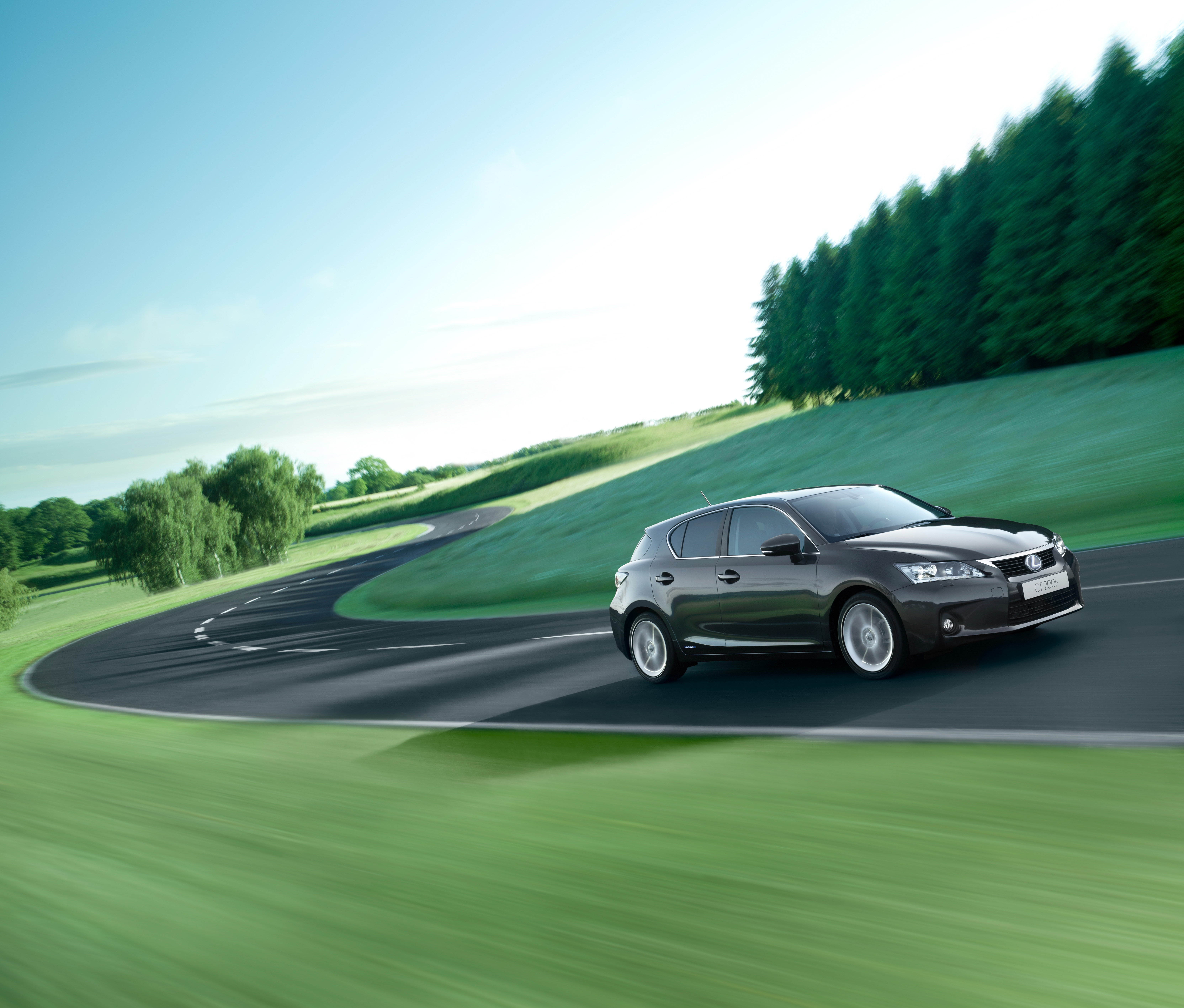 Review: 2010 Chrysler 300 Touring « Road Reality
