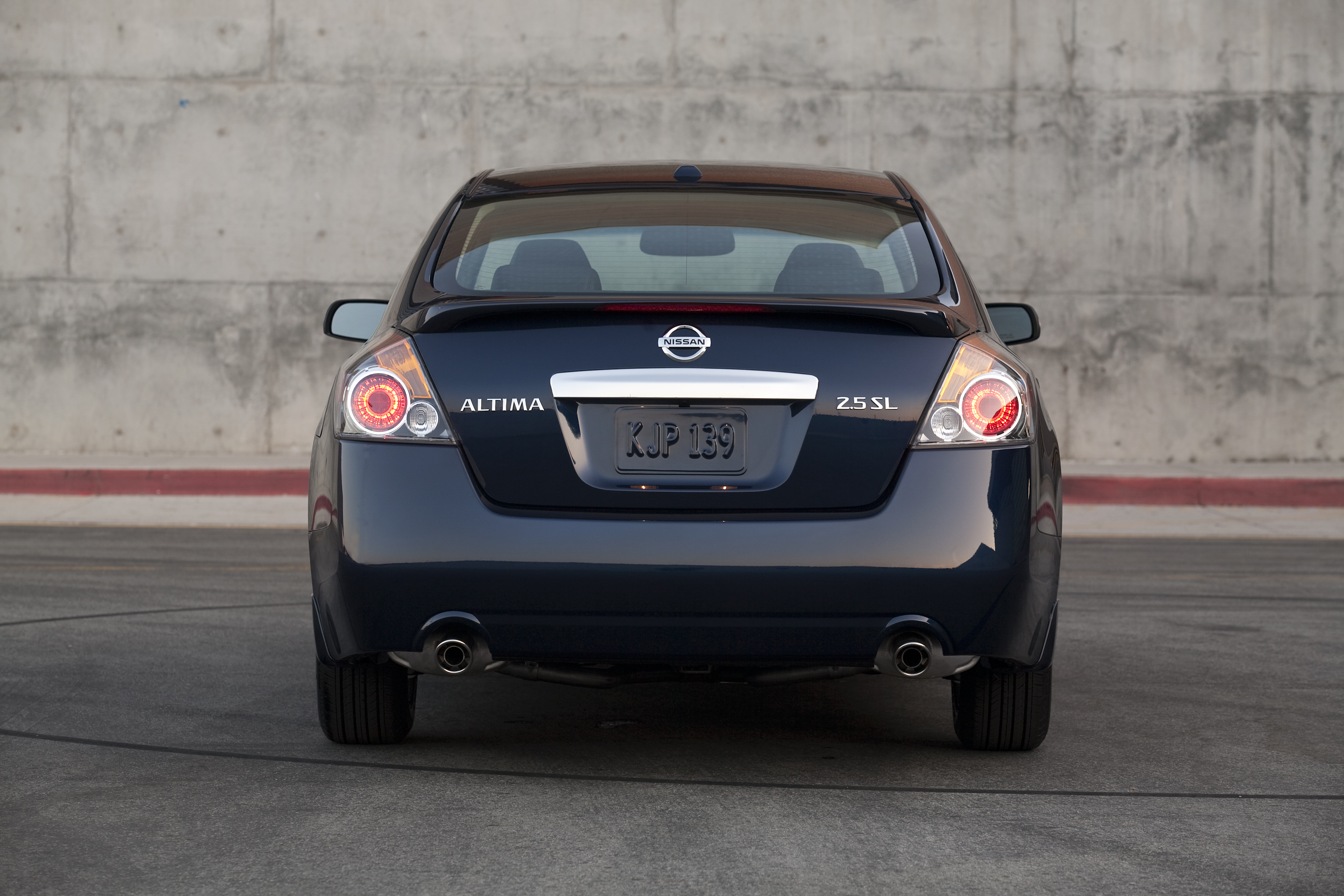 2011 nissan altima 07 « road reality