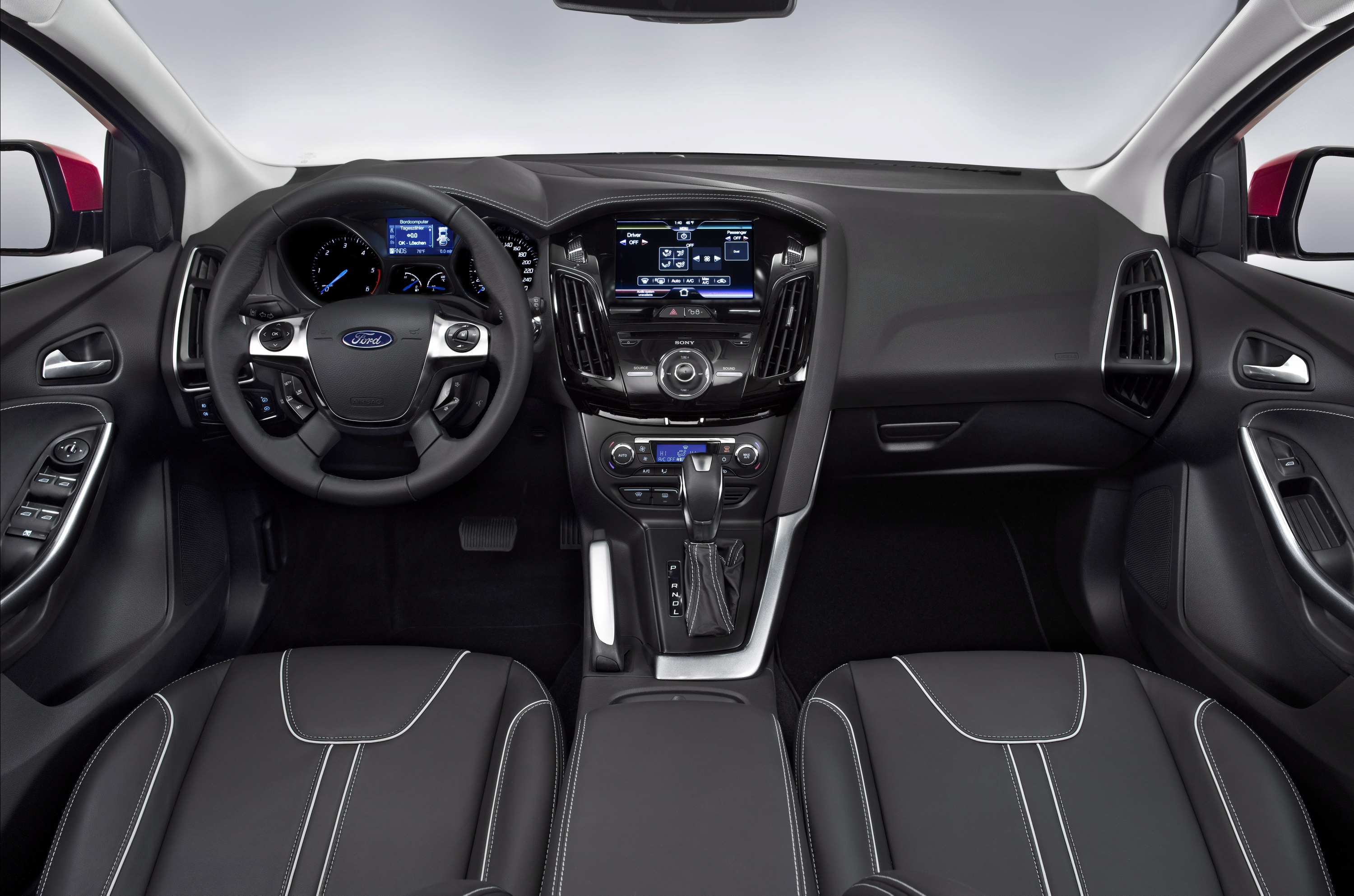 fiesta in form but adds to in function due 2011 ford fiesta interior
