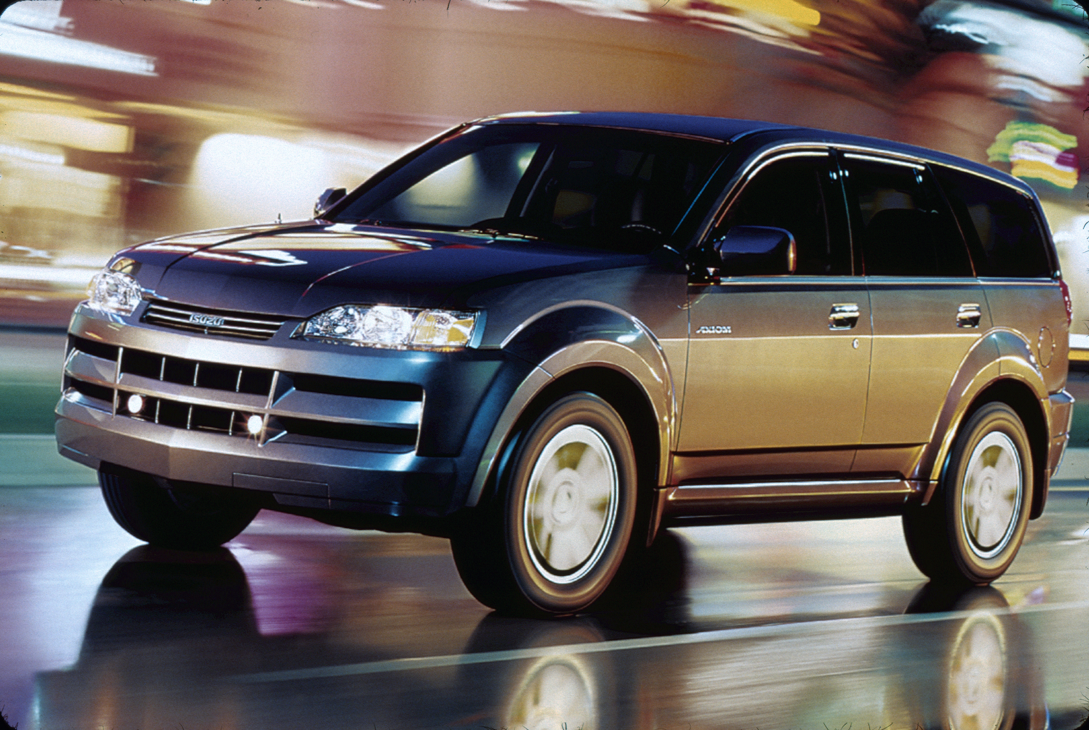 honda and isuzu joint recall over suspension corrosion road reality