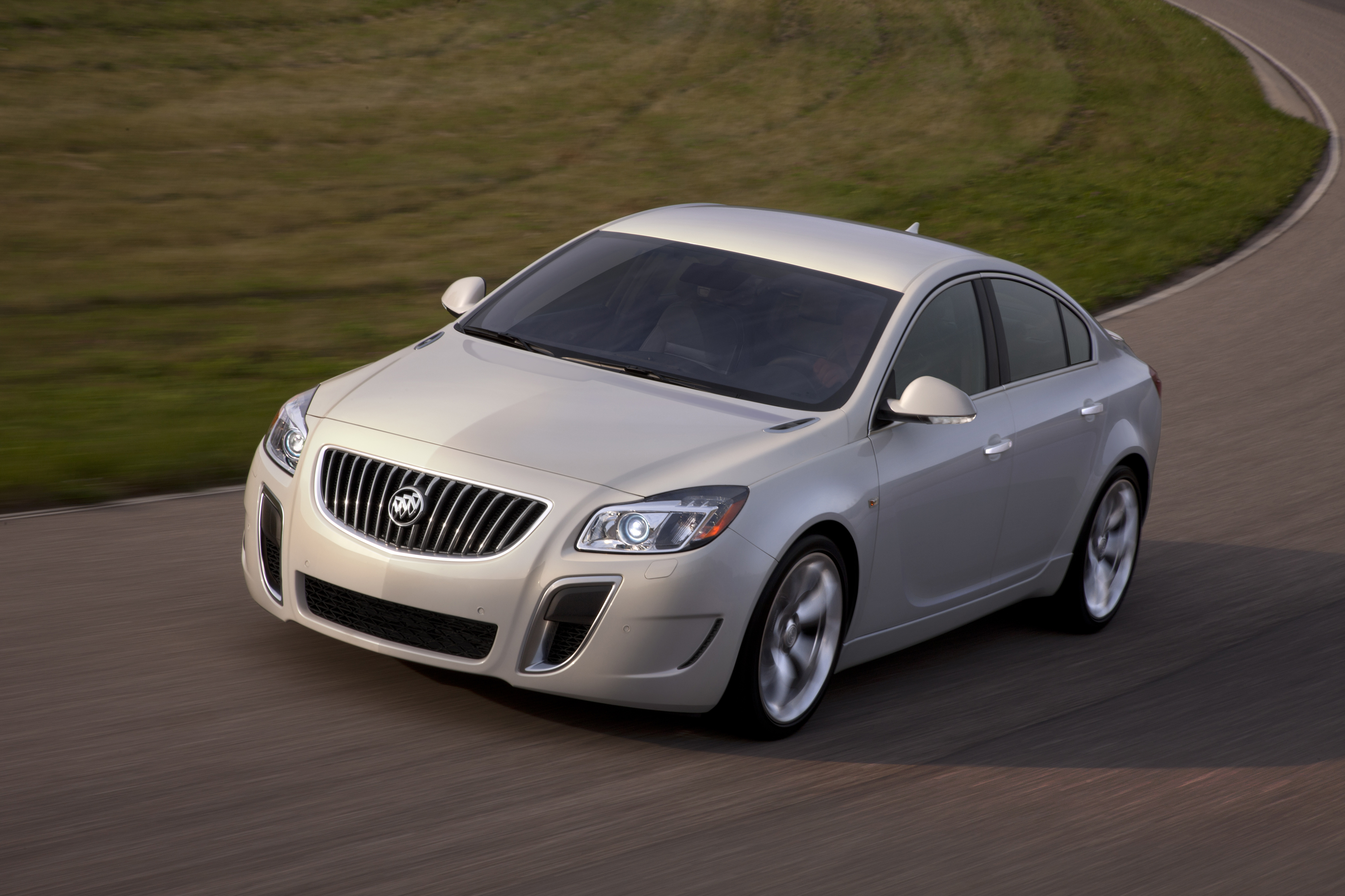 gs widescreen buick regal wallpaper exotic wallpapers car of