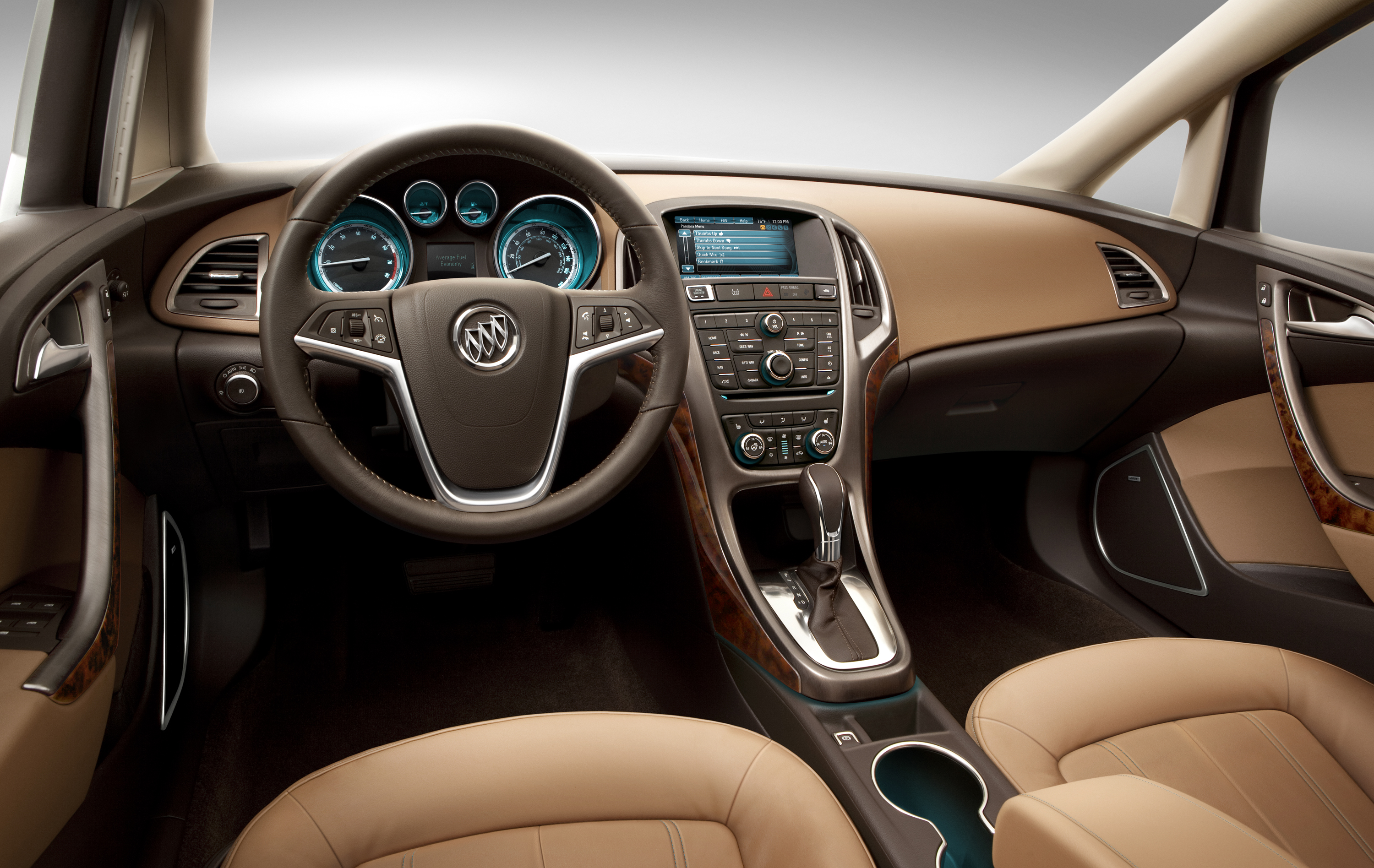 review the insider business buick lacrosse sedans