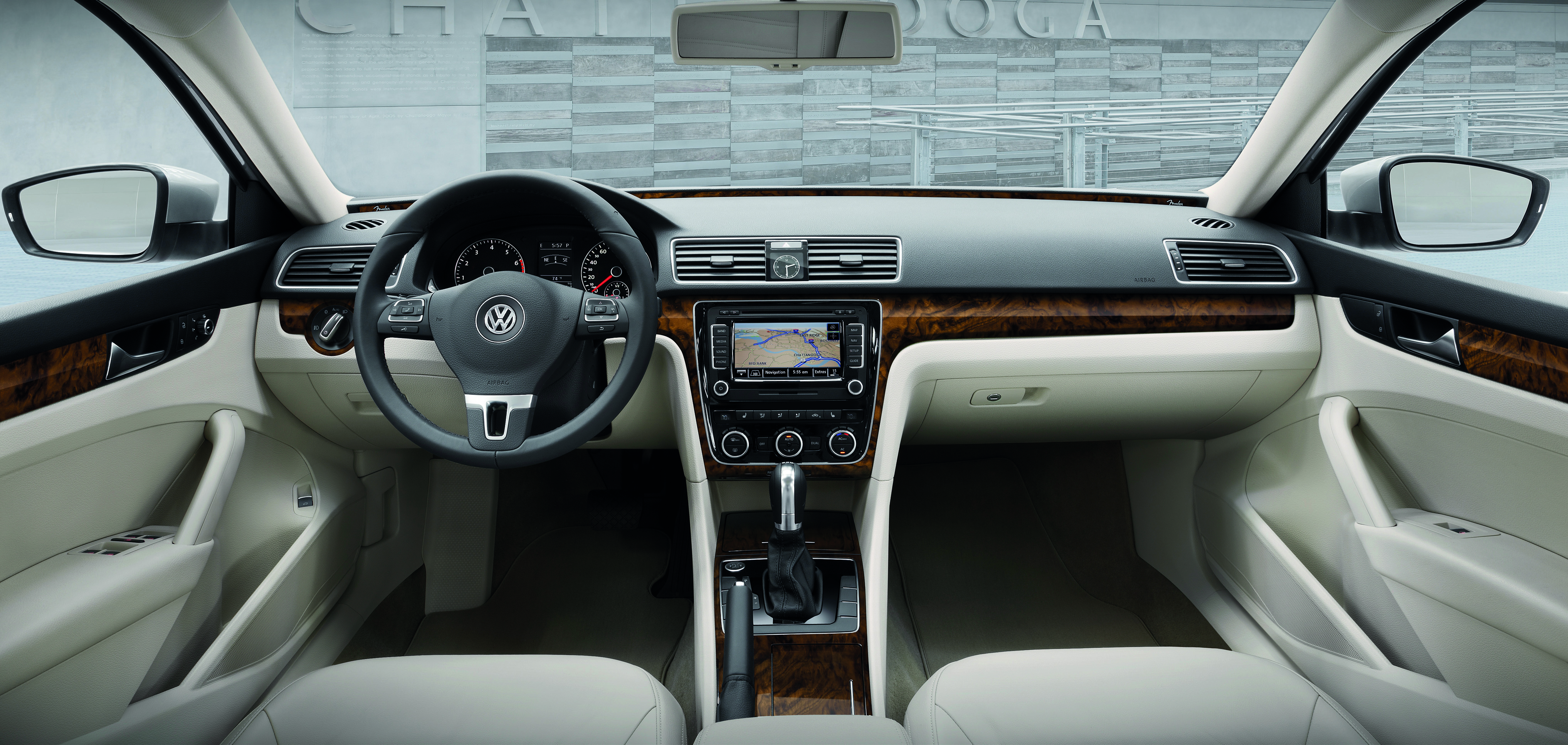 cc passat road inside looking reality vw surfaces interior