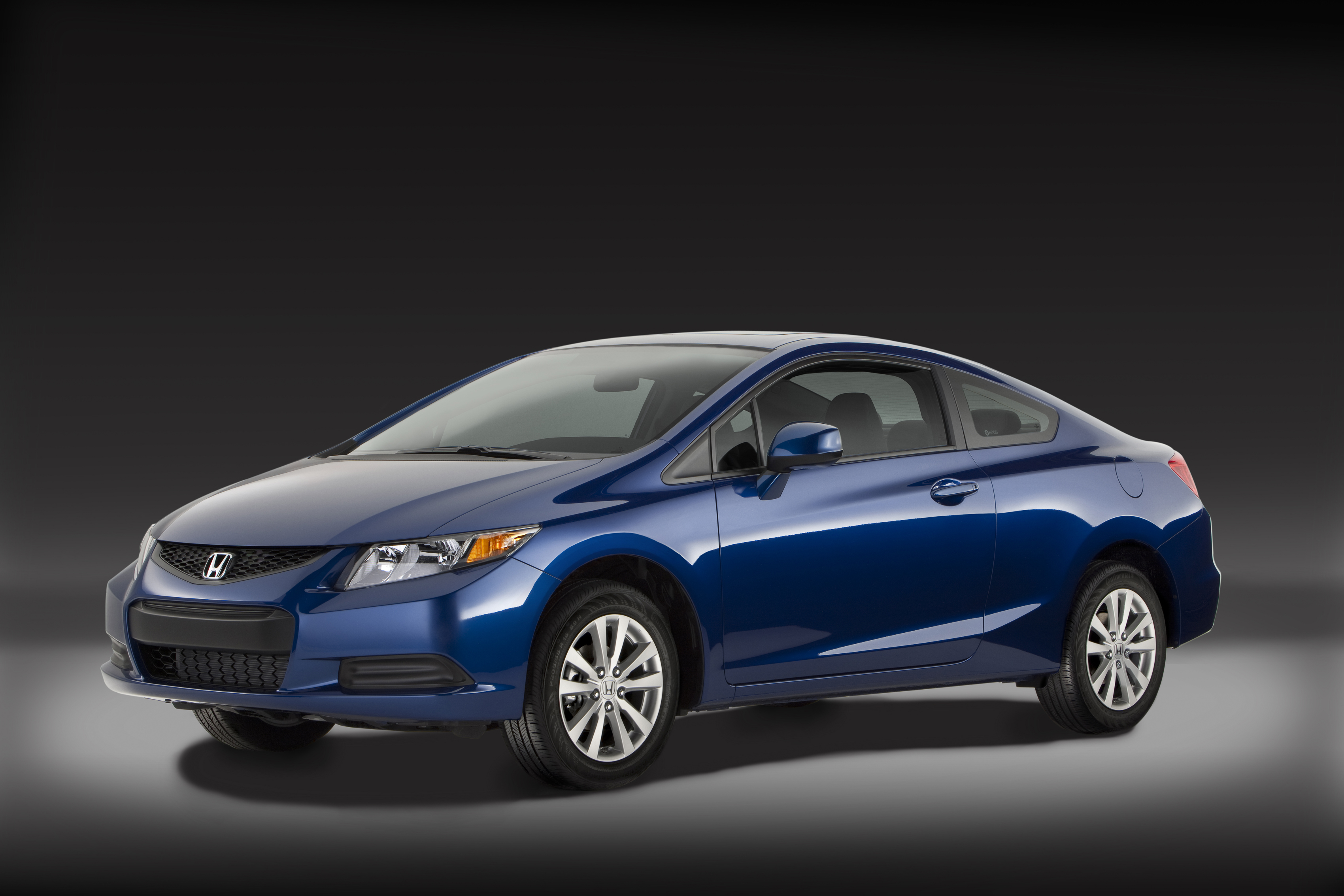 Redesign 2012 Honda Civic 171 Road Reality