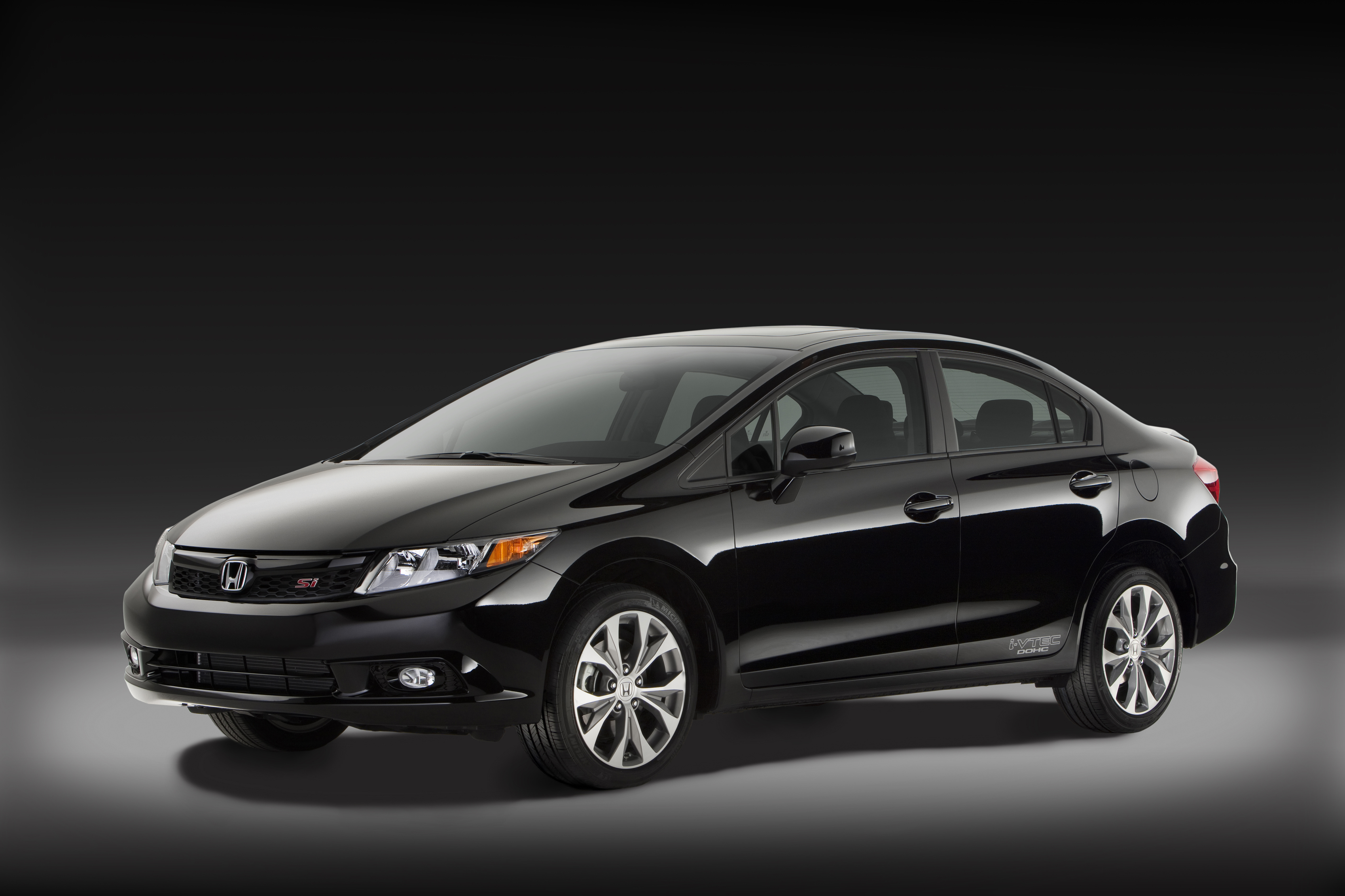 Redesign: 2012 Honda Civic