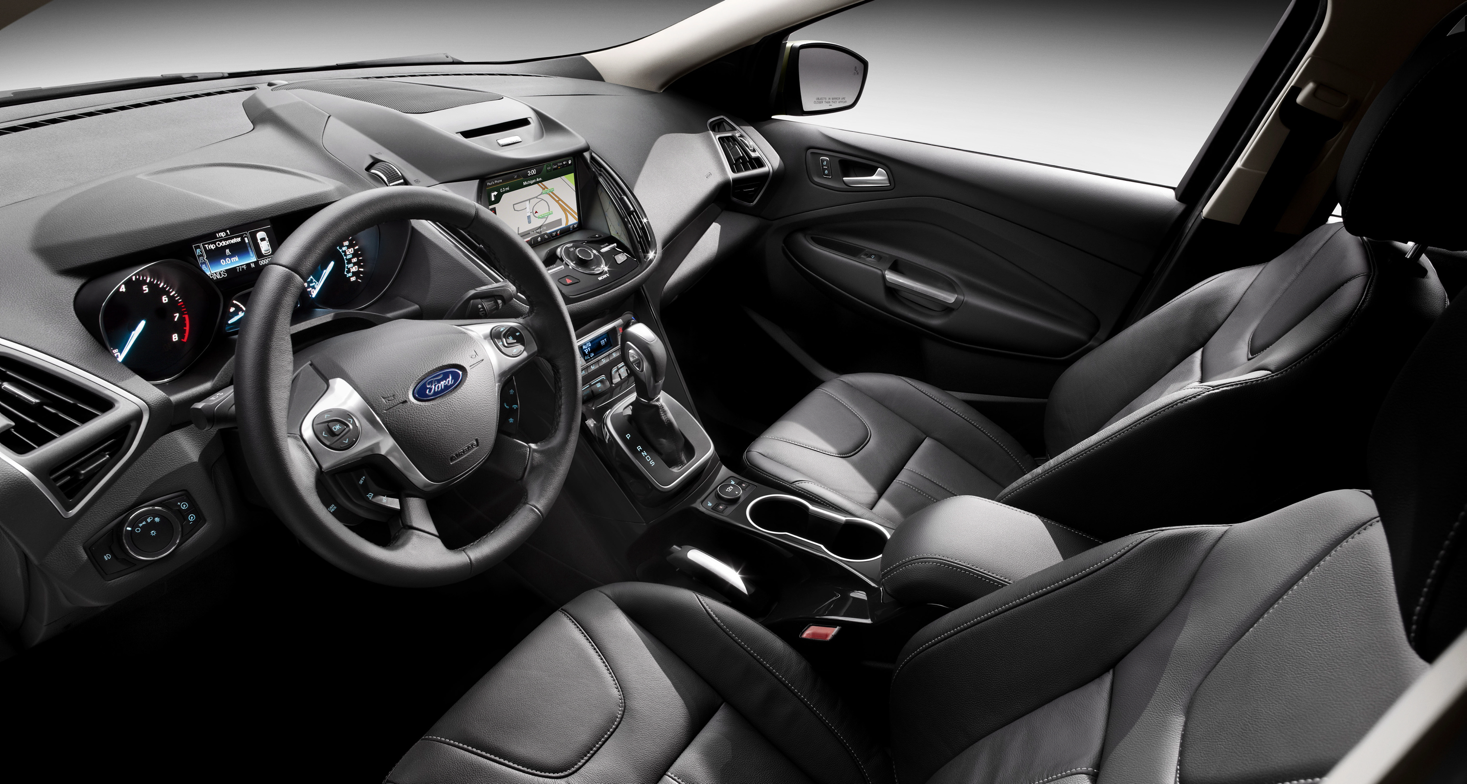 2013 Ford Escape 171 Road Reality