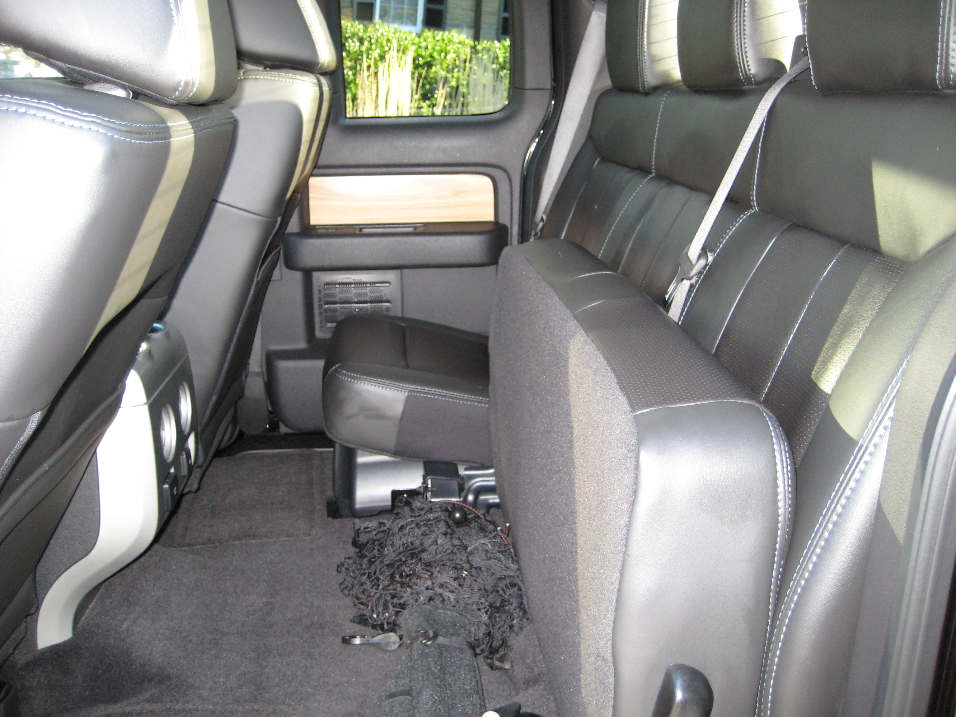 Review 2011 Ford F 150 Ecoboost Lariat Road Reality