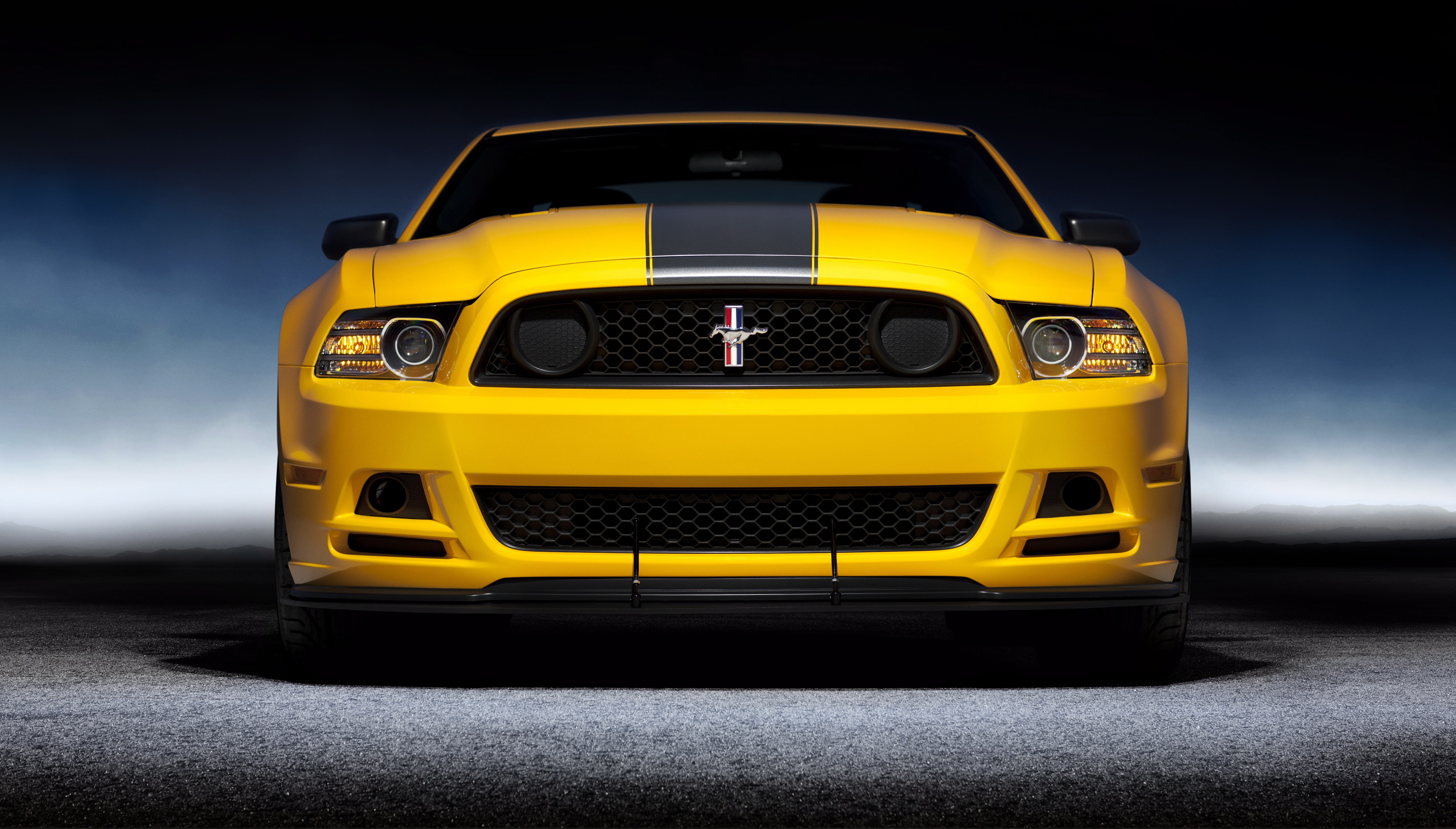 2013 ford mustang boss 302 road reality. Black Bedroom Furniture Sets. Home Design Ideas