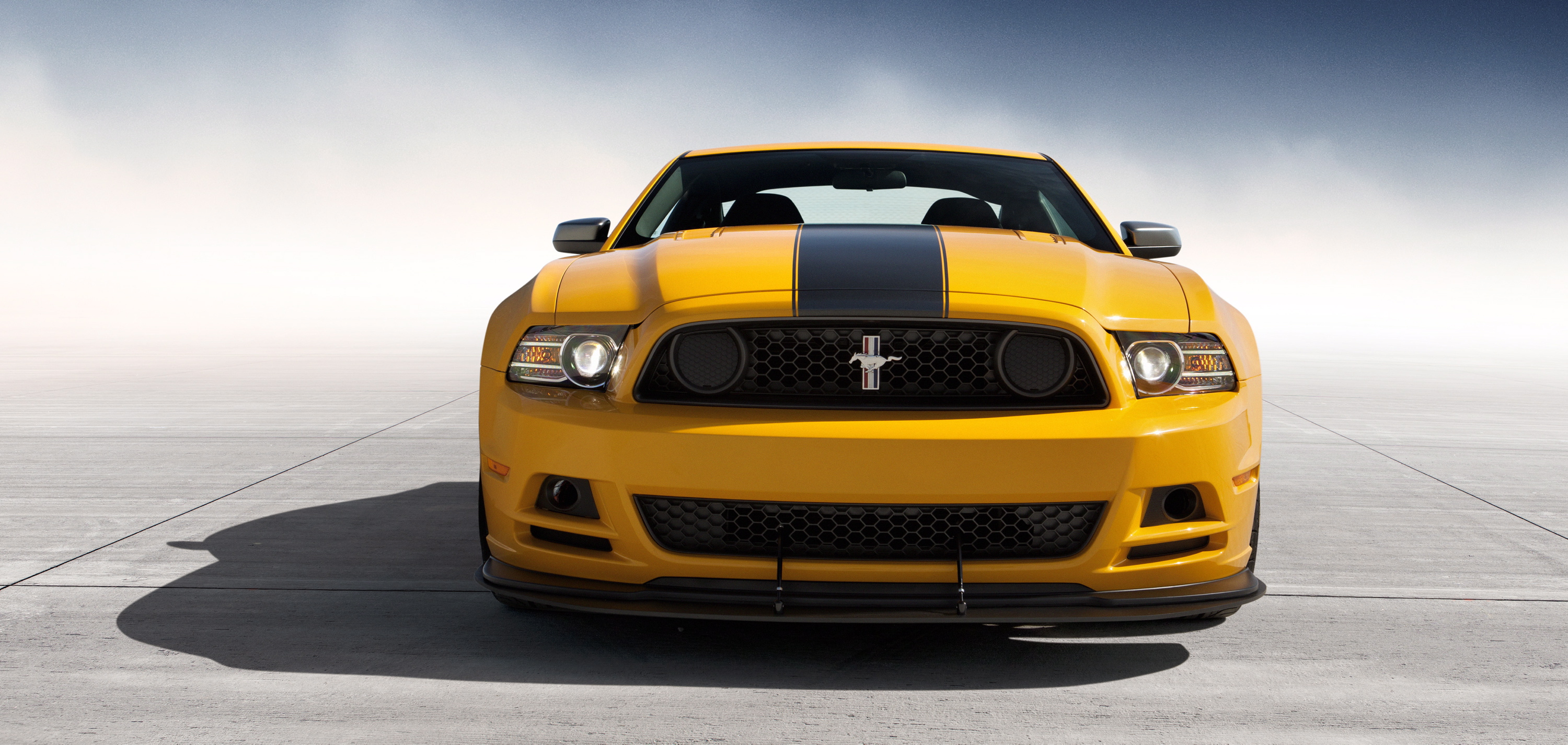 2013 mustang boss 302 road reality. Black Bedroom Furniture Sets. Home Design Ideas