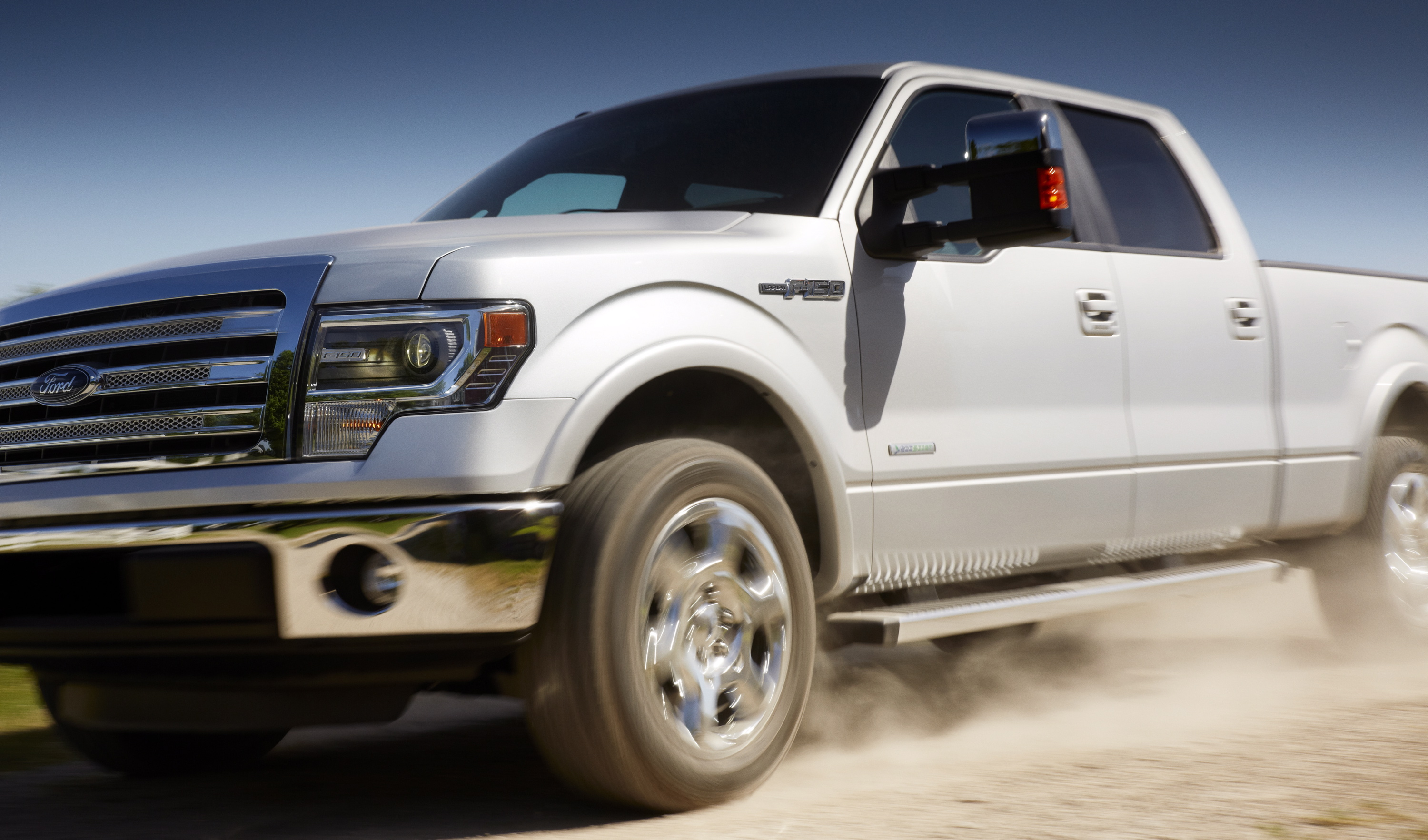 2013 ford f 150 lariat road reality. Black Bedroom Furniture Sets. Home Design Ideas
