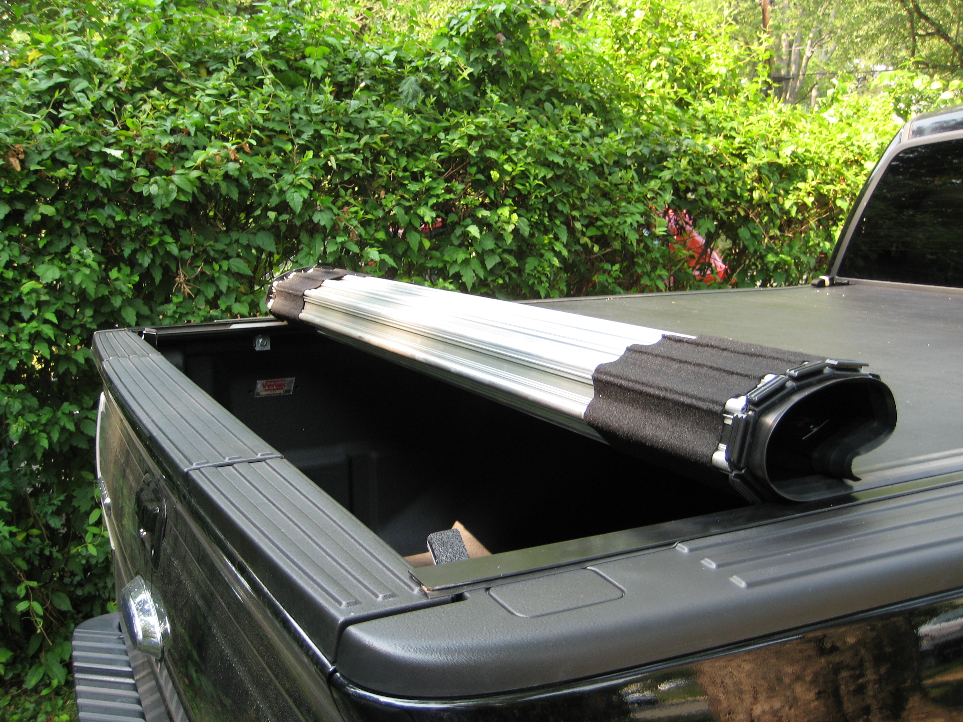 Product Review Bak Roll X Tonneau Cover Road Reality