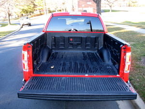 2012 Ford F-150 XLT Bed 2
