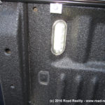 2015 Ford F-150 Bed Light - On