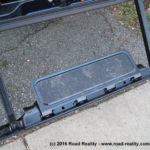 2015 Ford F-150 Tailgate Step 2