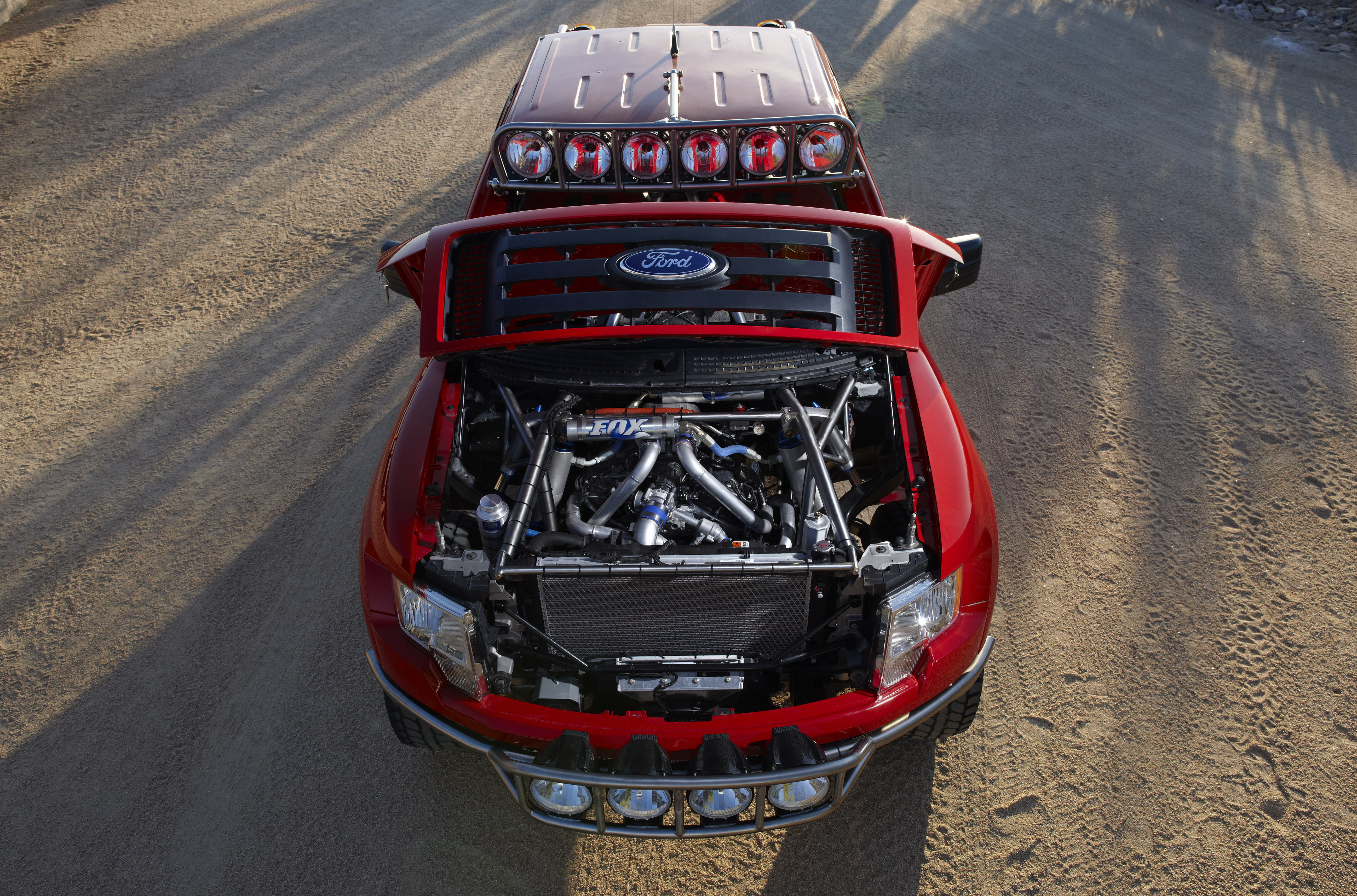 ford s new ecoboost f 150 gets endurance and durability. Black Bedroom Furniture Sets. Home Design Ideas